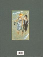 Verso de Mattéo -3- Troisième époque (août 1936)