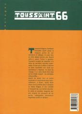 Verso de Toussaint 66