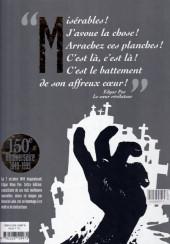 Verso de Le chat noir (Poe) - Le chat noir