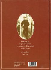 Verso de Théodore Poussin -3- Marie Vérité