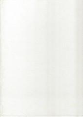 Verso de Section R -8- L'anderlechtois