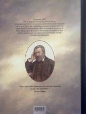 Verso de Victor Hugo, aux frontières de l'exil -TL- Aux frontières de l'exil