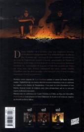 Verso de Nightfall -2- La Loi