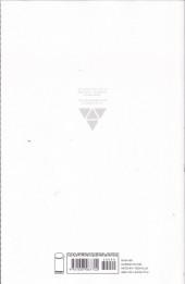 Verso de East of West (Image comics - 2013) -INT01- Volume 1 - The Promise