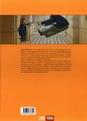 Verso de Oksa Pollock -1- L'Inespérée