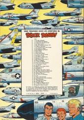 Verso de Buck Danny -8d1977a- Les pirates du désert
