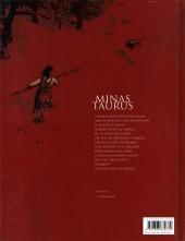Verso de Minas Taurus -2- Les Dieux seuls le savent