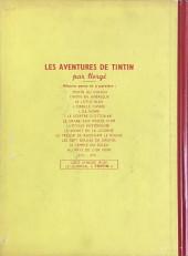 Verso de Quick et Flupke -3- (Casterman, couleurs) -4- 4e série
