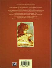 Verso de Eve sur la balançoire - Eve sur la Balançoire - Conte cruel de Manhattan