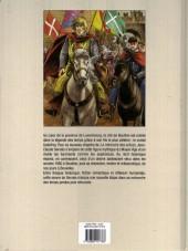 Verso de Godefroid de Bouillon (Servais) -2- Seconde partie