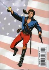 Verso de Capt'ain Swing! (2e série - Mon Journal) -Rec75- Album N°75 (du n°225 au n°227)
