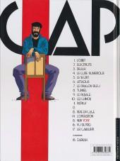 Verso de Capricorne -17- Les Cavaliers