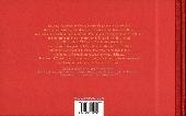 Verso de Spirou et Fantasio -2- (Divers) - Spirou par Y. Chaland