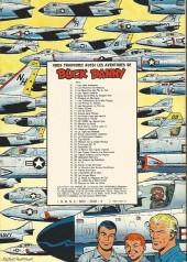 Verso de Buck Danny -9c1977b- Les gangsters du pétrole