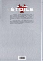Verso de Ultime Étoile -2- 42 Legacy