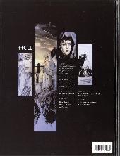 Verso de H.ELL -1- La mort, sous toutes les formes