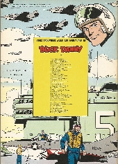 Verso de Buck Danny -31b1977b- X-15