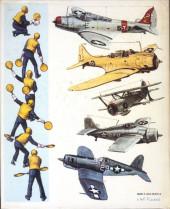Verso de (AUT) Funcken -U7 3- L'uniforme et les armes des soldats de la guerre 1939-1945 (3)