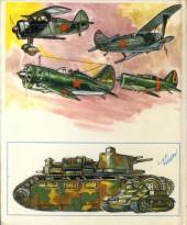 Verso de (AUT) Funcken -U7 1- L'uniforme et les armes des soldats de la guerre 1939-1945 (1)