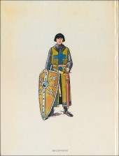 Verso de Bohémond de Saint-Gilles -1- Les chevaliers du désert