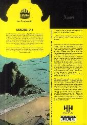 Verso de Maori -1- La voie humaine.