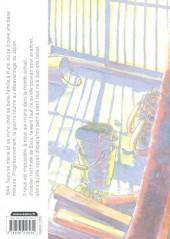 Verso de Dans un recoin de ce monde -1- Tome 1