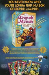 Verso de 2099 Unlimited (Marvel comics - 1993) -5- Never let go