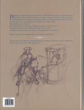 Verso de Épervier (Les rendez-vous de l') -INT- Les escales d'un corsaire
