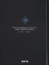 Verso de O'boys -INT- Intégrale N&B