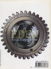 Verso de Eden - It's an Endless World! -3- Surenchère