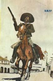 Verso de Sierra (Poche) -8- Le shérif était à la chasse !