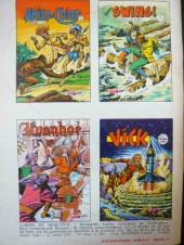 Verso de Akim (1re série) -279- Le fer de la justice