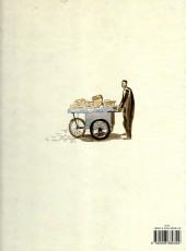 Verso de Carnets d'Orient (recueil) -1- Voyage en Syrie