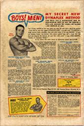 Verso de Marvel Collectors' Item Classics (1965) -1- Marvel Collectors' item classics