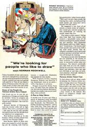 Verso de Marvel Tales Vol.2 (Marvel comics - 1966) -3- Issue # 3
