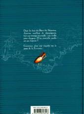 Verso de Histoire de la Provence -2- Celtes, Grecs et Romains