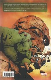 Verso de Hulk (100% Marvel) -5a- Coups durs