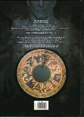 Verso de Hercule (Morvan/Looky) -2- Les Geôles d'Herne