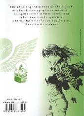 Verso de Angel Heart - 2nd Season -4- Tome 4