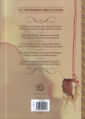 Verso de Eco -3- La Princesse des Nuages