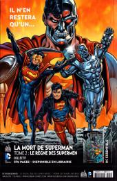 Verso de DC Saga -HS03- H'El On Earth (3/3)