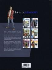 Verso de Frank Lincoln -6- Black Bag Job