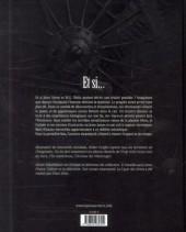 Verso de (AUT) Graffet - Steampunk
