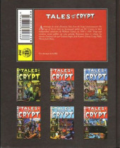 Verso de Tales from the Crypt (Akileos) -INT2- Volume 2