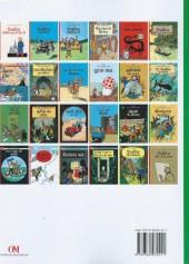 Verso de Tintin (en langues étrangères) -11Hindi- जादुई घोडे का रहस्य (Unicorn Jahaz Ka Rahasya)