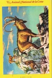 Verso de Rin Tin Tin & Rusty (2e série) -100- Eau de feu et poudre d'or