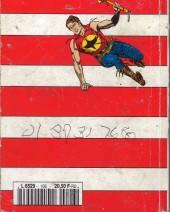Verso de Yuma (1re série) -Rec106- Album N°106 (du n°369 au n°371)
