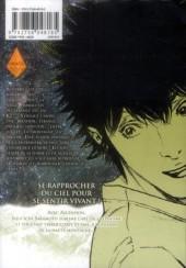 Verso de Ascension (Sakamoto) -16- Tome 16