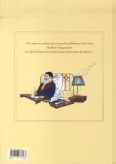 Verso de À la recherche du temps perdu (Heuet) -INT- Du côté de chez Swann