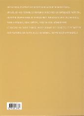 Verso de Ombres -INT- Intégrale